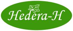 HEDERA-H Záhradníctvo Lučenec